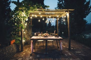 4 x Outdoor lighting ideas for your home and garden