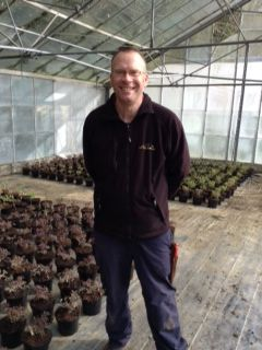 Nick - Nursery Manager